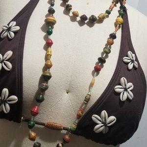 Fashion Jewelry Jewelry - Beaded Necklace